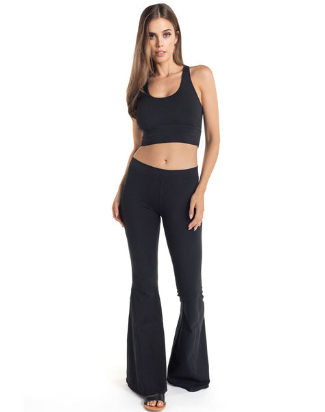 Hippie Chick Flare Pant