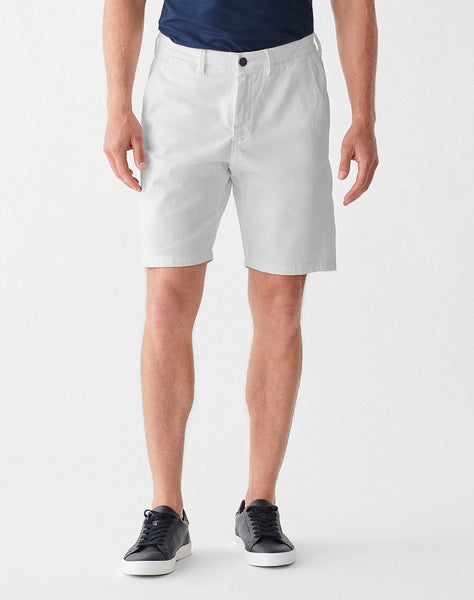 Jake Chino Short | Alabaster