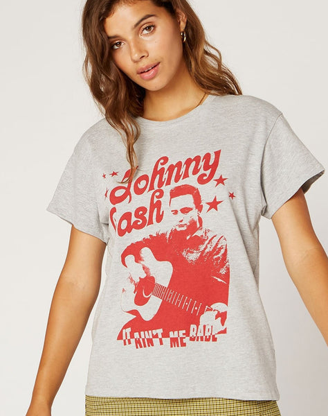 Johnny Cash It Ain't Me Tee