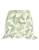 Kai Skirt ~ Bamboo Palm