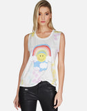 Kel Happy Cloud Hamsa