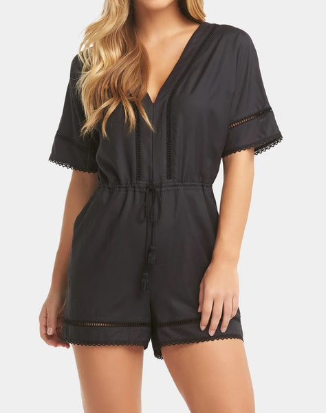 Kyra Romper - FINAL SALE