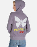 Lennox Peace & Love Butterfly.