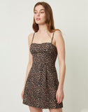 Leopard Whisper Dress