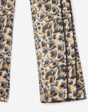 Loose-fitting Patterned Joggers Animal Motif