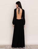 LOVE AFFAIR MAXI DRESS