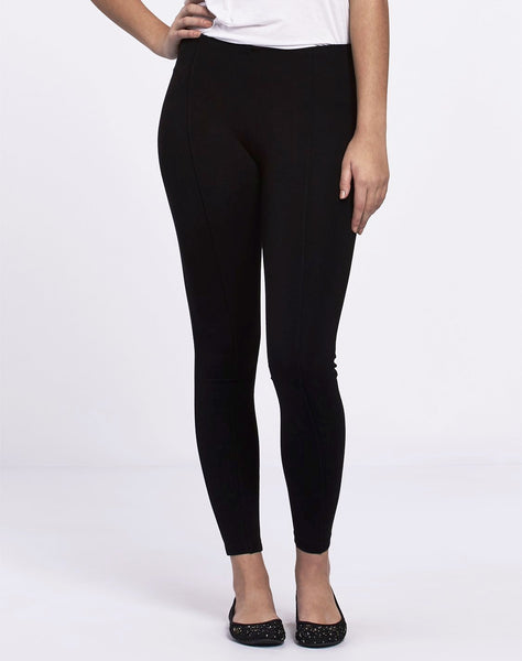 Luxe Ponte Leggings