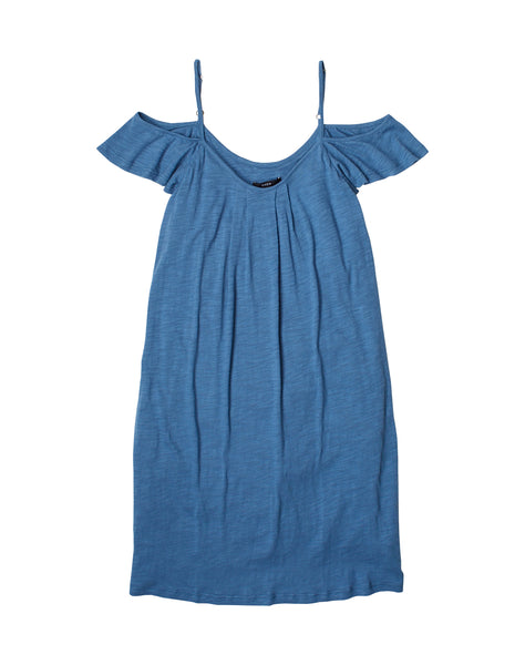 Madison Cold Shoulder Dress