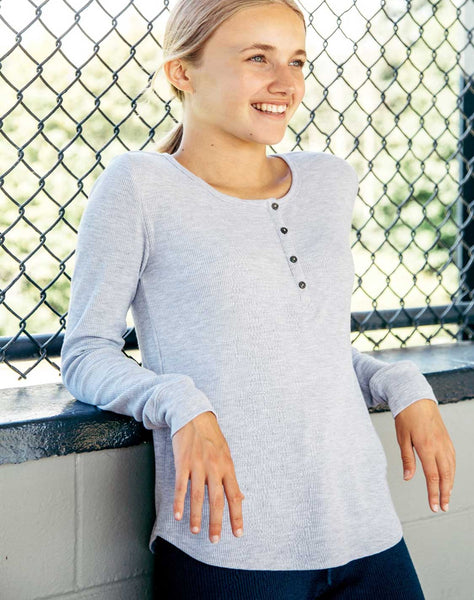 Maeve Long Sleeve Top