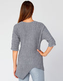 Mariarty Sweater