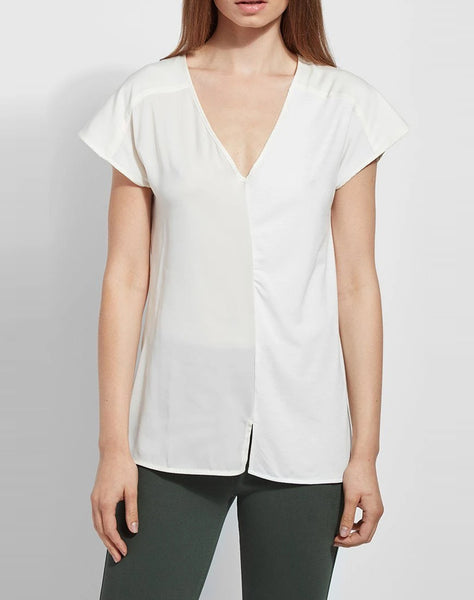 Martha Sleeveless Top