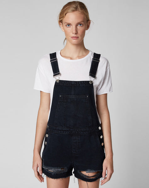 Mercury Rising Shortall