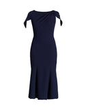 Midnight Bess Dress