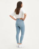 Mile High Booty Women's Jeans On The Level - Light Wash