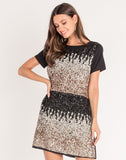 Night Owl Mini Dress