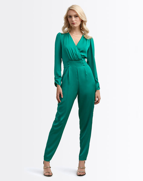 No Goodbyes Jumpsuit