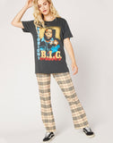 Notorious B.i.g. Weekend Tee