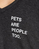 PETS ARE PEOPLE TOO - The Robin