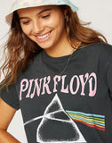 Pink Floyd Prism Girlfriend Tee