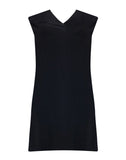 Point End Tank Dress - Ms1023b