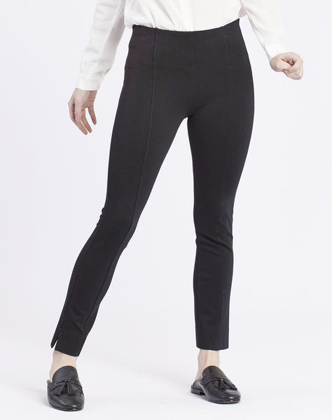 Ponte Ankle Pants