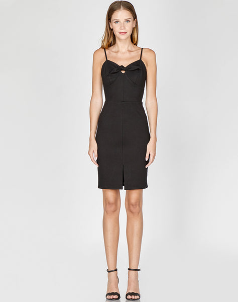 Ray Sheath Dress