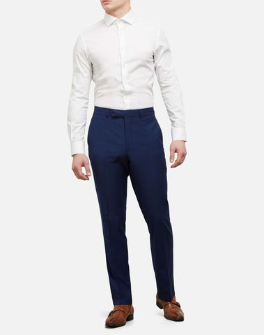 Ready-flex Modern-fit Straight Leg Suit Pant