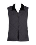 Reversible Sleeveless Jacket