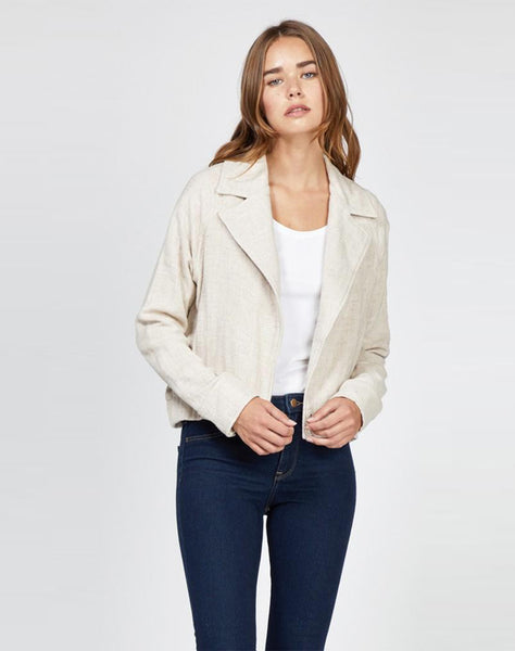 Roca Relaxed Jacket