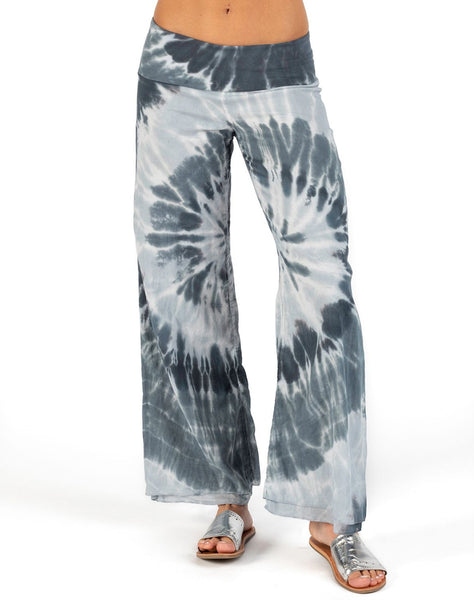 Rolldown Double Layer Pant