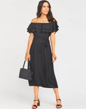Rosie Dress ~ Black