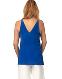 Seaside Silk Cami