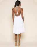 Shelly Halter Dress