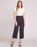 Skip The Lines Stripe Pant