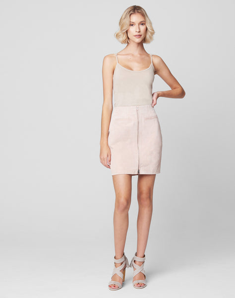Skirt In Pink Pearl