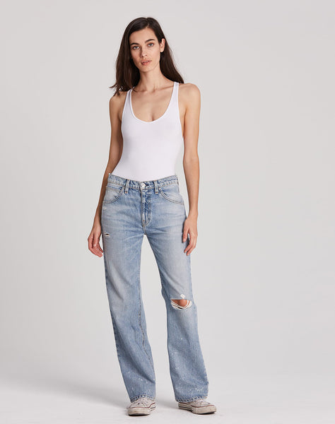 Sloane Extreme-Baggy Jean