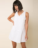 Sorrento A-Line Mini Dress