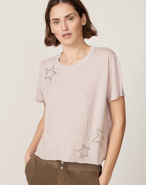 Star Studded Athletic Tee