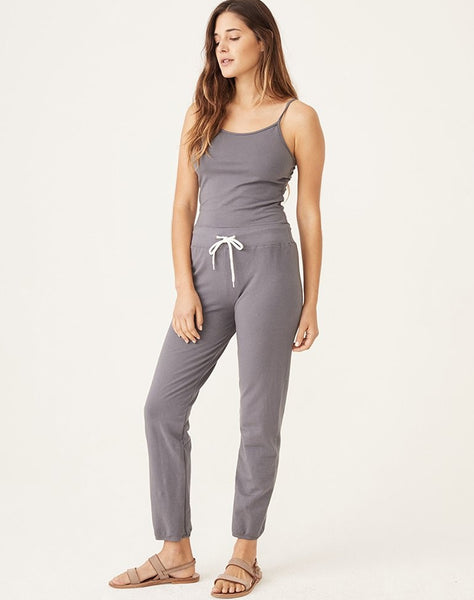 Strappy Tank Jumpsuit