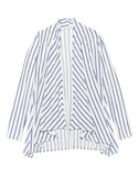 Striped Cardigan...