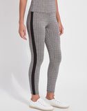 Striped Signature Legging