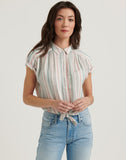 Striped Skylar Shirt