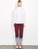Sundry Colorblock Sweatshirt