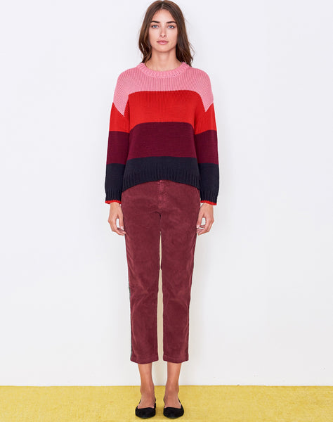Sundry Loose Knit Sweater