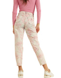 Super High-rise Mom Jeans
