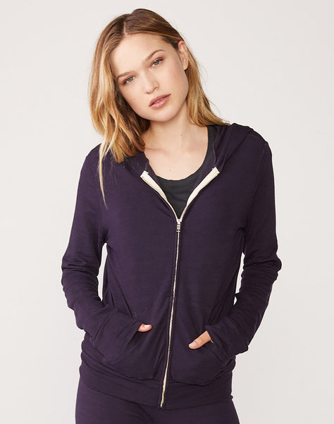 Supersoft Zip Up Hoody