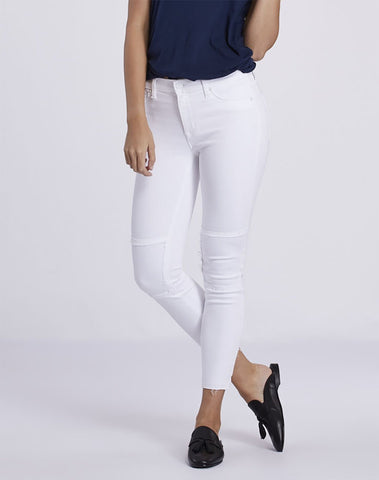 Suzzi Ankle Super Skinny Jeans