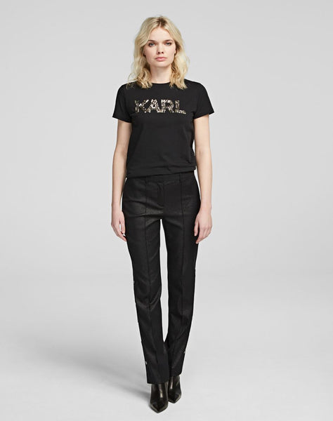 Tailored Evening Pants