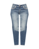 Take Flight Skinny Jeans