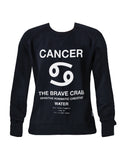 Team Cancer Cozy Pullover